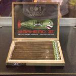 Espinosa 601 La Bomba Warhead III cigars packaging IPCPR 2016