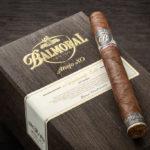 Balmoral Añejo XO Corona cigars