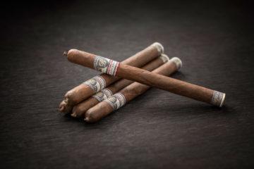 Balmoral Añejo XO Lancero FT cigars