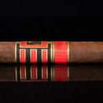 La Gran Llave Robusto cigar side