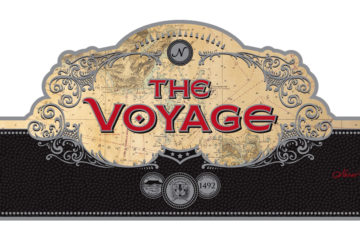 Baracoa The Voyage cigar band