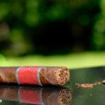 CAO Flathead V660 Carb cigar cut cap