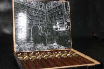 Debonaire Cornus cigars