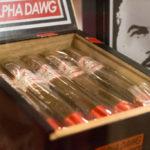Espinosa Alpha Dag cigars IPCPR 2016