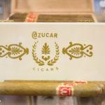 Espinosa @zucar cigar packaging IPCPR 2016