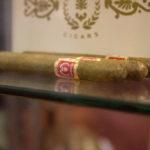 Espinosa @zucar cigars IPCPR 2016
