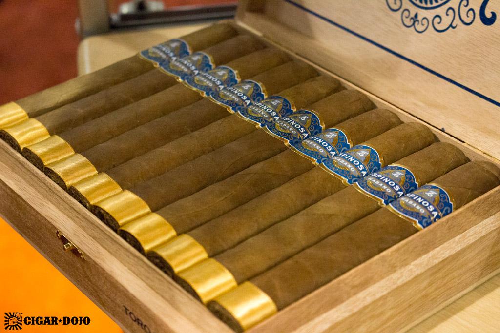 Espinosa Habano Toro Box-Pressed IPCPR 2016 cigars