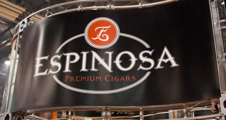 Espinosa Premium Cigars banner