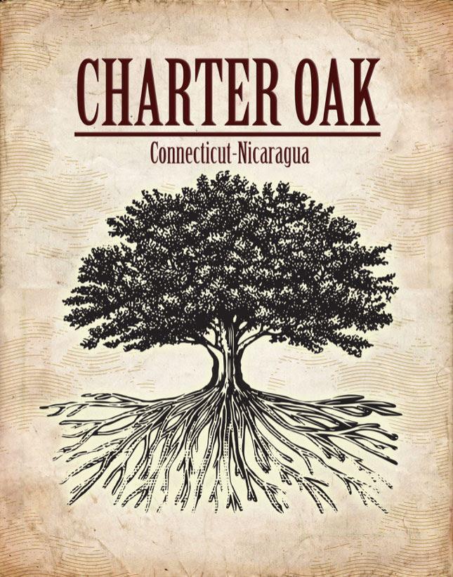 Foundation Cigar Co. Charter Oak
