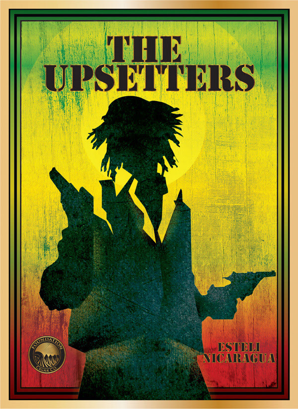 Foundation Cigar Co. The Upsetters
