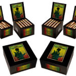 Foundation Cigar Co. The Upsetters cigar packaging