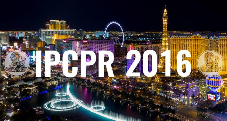 IPCPR 2016