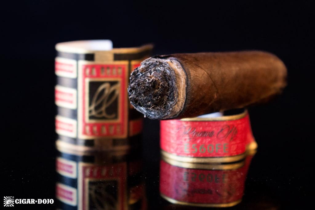 La Gran Llave Robusto cigar review and rating