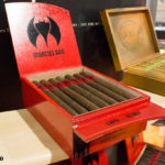 Espinosa Murcielago Bouton IPCPR 2016 cigar box