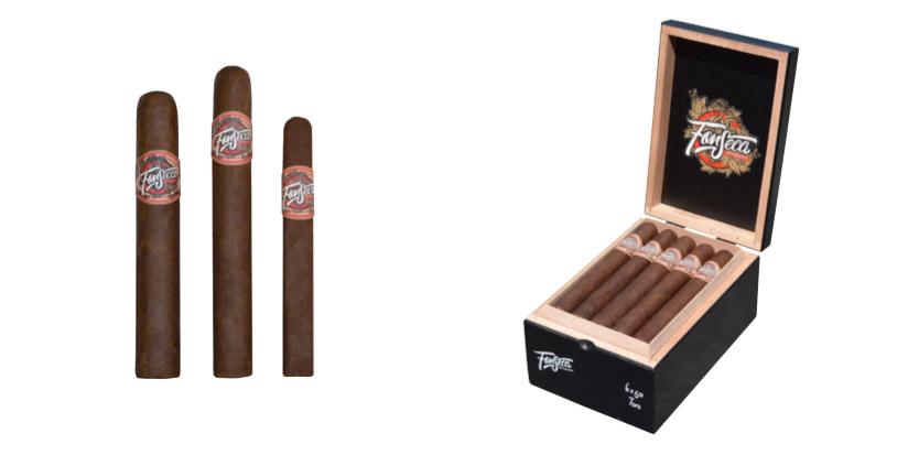 Quesada Fonseca Nicaragua cigars