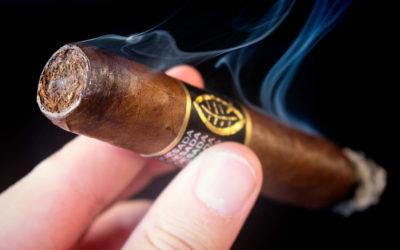 Quesada Reserva Privada Oscuro cigar review