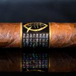 Quesada Reserva Privada Oscuro cigar side
