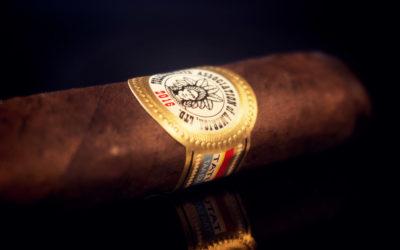Tatuaje TAA 2016 cigar review
