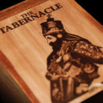 The Tabernacle cigar box