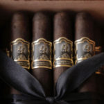 The Tabernacle cigars by Foundation Cigar Co.