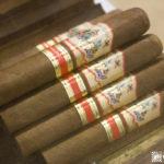 AJ Fernandez Bellas Artes cigars IPCPR 2016