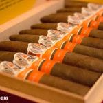 AVO Syncro Nicaragua Fogata cigars IPCPR 2016