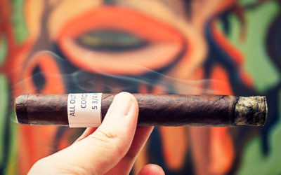 Caldwell Cigar Co. All Out Kings cigar review