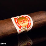 Crowned Heads The Angel's Anvil TAA 2016 cigar band