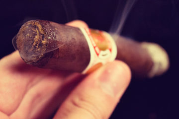 Crowned Heads The Angel's Anvil TAA 2016 cigar review