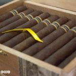 Dunbarton Tobacco & Trust Mi Querida cigars IPCPR 2016