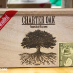 Charter Oak Broadleaf by Foundation Cigar Co.