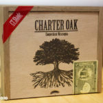 Charter Oak Connecticut Shade by Foundation Cigar Co.