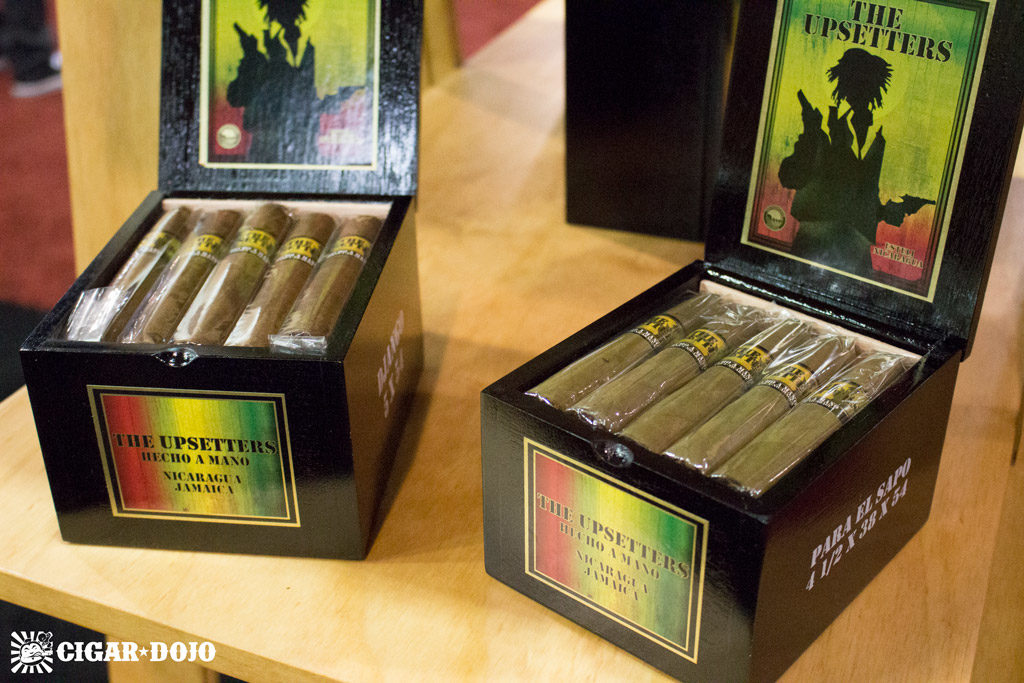 The Upsetters by Foundation Cigar Company