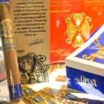 Fuente Fuente OpusX 20 Years Celebration cigar IPCPR 2016