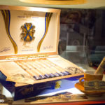 Fuente Fuente OpusX 20 Years Celebration open cigar box IPCPR 2016