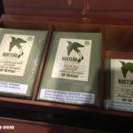 Herrera Estelí Norteño cigars updated packaging IPCPR 2016