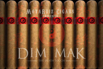 MoyaRuiz Dim Mak cigar giveaway
