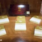 Padrón 1964 Anniversary Series paper sampler packs IPCPR 2016