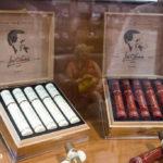 Padrón Serie 1926 No. 90 cigar tubos IPCPR 2016