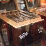 Quesada Fonseca Nicaragua cigars packaging IPCPR 2016