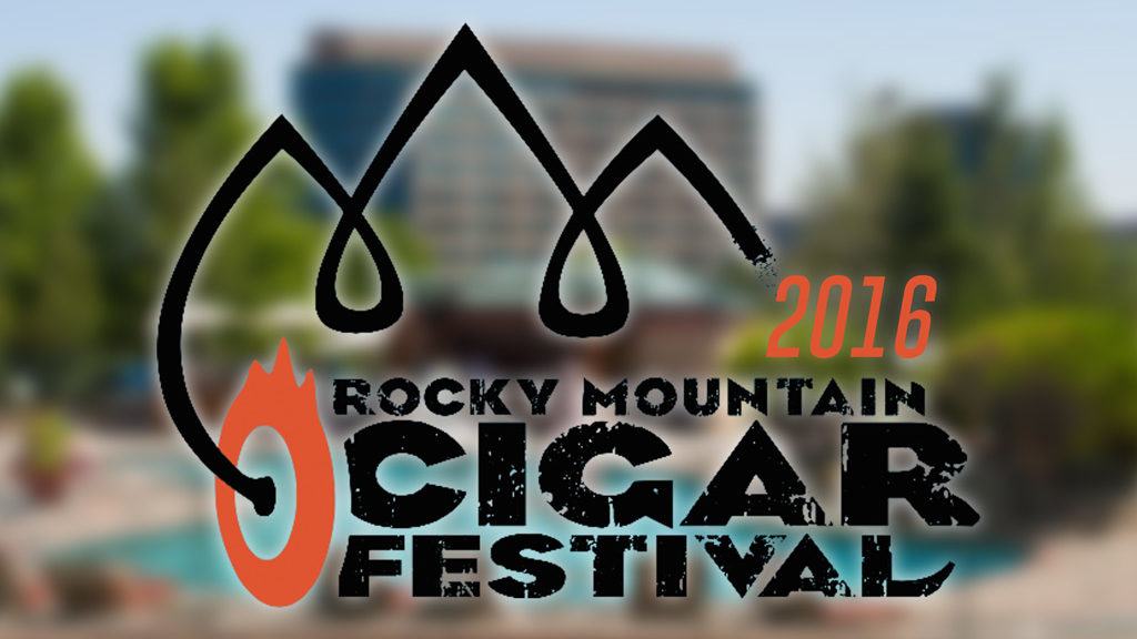 Rocky Mountain Cigar Festival 2016