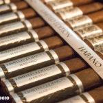 Rocky Patel Platinum Limited Edition Habano cigars IPCPR 2016