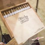 Warped Maestro del Tiempo cigar box IPCPR 2016