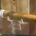 Warped Villa Sombra cigar IPCPR 2016