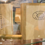 Warped Villa Sombra cigar packaging IPCPR 2016