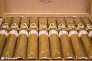 La Palina Nicaragua Connecticut cigars IPCPR 2016
