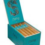 Matilde Serena cigar box open
