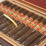 E.P. Carrillo Capa de Sol cigars IPCPR 2016