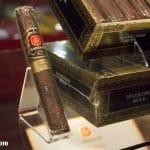 E.P. Carrillo Core Plus Maduro cigar IPCPR 2016