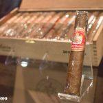 E.P. Carrillo Tabacalera La Alianza cigars IPCPR 2016
